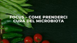 test microbiota intestinale
